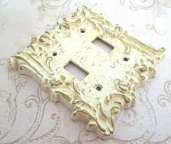 Decorative Light Switch Covers Autumn Colored Decorative Switch