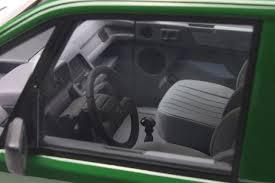 renault green modelcar renault espace 2000 tse yucca green limited to 1000pcs