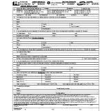 honnen equipment credit application