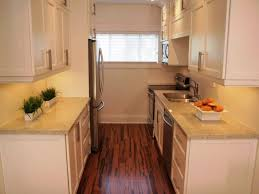 Apartment Galley Kitchen Ideas Kitchen Decorating Kitchen Design Kitchen Cabinets For Galley