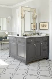 Bathroom Vanities That Look Like Furniture Alluring Gray Bathroom Vanity Of Design Ideas Home Gallery Idea