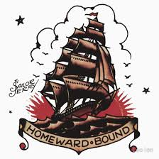 sailor jerry traditional homeward bound odds ends