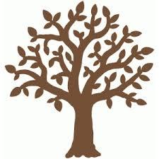 silhouette design store view design 66325 family tree