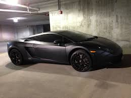 Lamborghini Gallardo V8 - this lamborghini gallardo was parked in my pal dave u0027s apartment