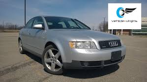 2004 audi a4 quattro review 2004 audi a4 test drive and review