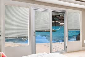 Interior Doors With Blinds Between Glass Replacement Windows Patio Doors Blinds Between Glass Shades