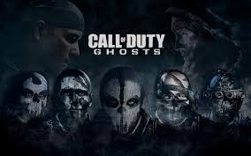 halloween ghost wallpaper hd call of duty ghost wallpapers and photos hd games wallpapers