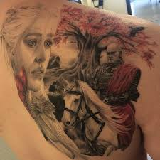 game of thrones tattoo 18 voolas