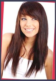 100 Haircuts For Long Hair With Bangs And Layers Long