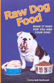 raw dog food make it easy for you and your dog dogwise