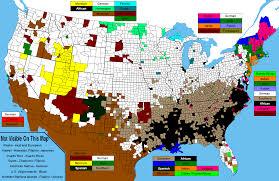 American Samoa Map American Ancestrial Plurality 2010 Maps Pinterest