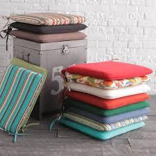 Patio Seat Cushions Patio Seat Cushions Furniture Shop Allen Roth Sunbrella Canvas Spa