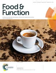 Et Coffee coffee biochemistry and potential impact pdf available
