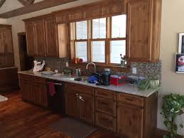 Alder Kitchen Cabinets by Valley Custom Cabinets Kitchen Cabinets