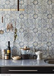 best 25 blue kitchen tiles ideas on tile kitchen