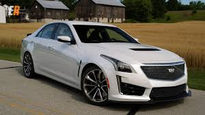 2016 cadillac cts v photos specs news radka car s blog