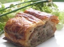 cuisine lorraine recette pâté lorrain kitchen