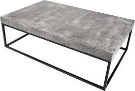 modern grey coffee tables allmodern