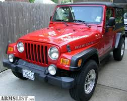 rubicon jeep for sale by owner armslist for sale 2006 jeep wrangler rubicon unlimited