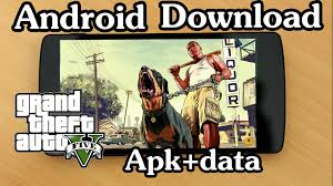 gta 5 android apk data gta 5 for android apk data tech gaming