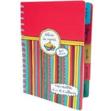 livre de cuisine vierge cahier de cuisine vierge idées de décoration orrtese com