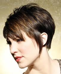 corporate sheik hair cuts cute short layered haircuts with bangs short and sheik pinterest