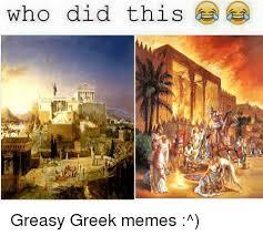 Greek Meme - 25 best memes about greek meme greek memes