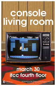 the console living room back to the future of media covergence