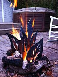 exterior fire pit ideas for patio and fire pit ideas for backyard