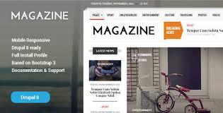 drupal themes latest gazeta news magazine drupal 8 theme by symphonythemes themeforest