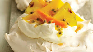modern australian pavlova recipes