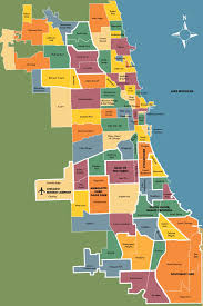 chicago map location map i am chicago