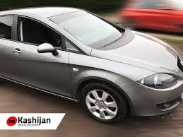 seat leon u2013 kashijan vehicle solutions