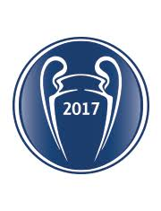 Chions League Real Madrid Chions League Badge Best Badge 2017