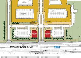 Map Of Arundel Mills Mall Chantilly Va Preserve At Westfields Retail Space For Lease