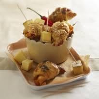 cuisine et vins de noel gâteaux apéritifs maison de noël apéritif maison gateau aperitif