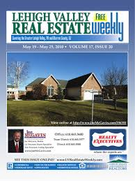 Rental Realtor by Real Estate Weekly Issue 20 By Lehigh Valley Association Of