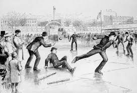 the 19th century u0027s cure for the offseason blues they used to play