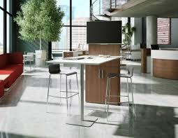 Logiflex Reception Desk Product