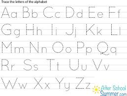printable alphabet tracing letters free free printable traceable letters 2377f25cb0147ee72bc4f878ee84752c