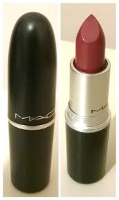 mac satin lipstick captive review and pictures ah sure tis lovely