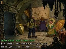 Bolvar Fordragon Meme - local night elf ruins everything