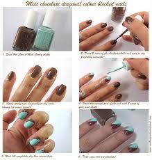 step by step nail art designs for beginners fashion bat nail