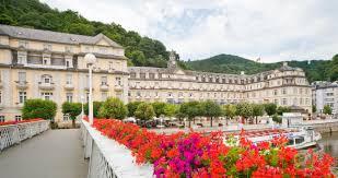 Thermalbad Bad Ems Häcker S Grand Hotel Deutschland Bad Ems Booking Com