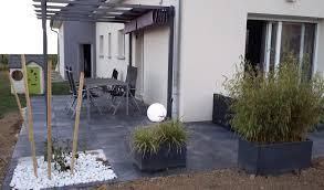 tonnelle en bambou bricolage de l u0027idée à la réalisation terrasse design