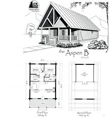 free small house floor plans 3 bedroom cabin plans free small blueprints with loft 24x24 kit