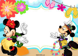 mickey mouse birthday invitation template examples of apology letter