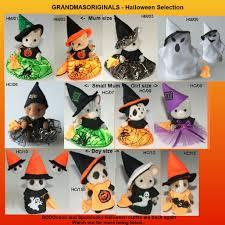 boutique halloween costumes grandmasoriginals clothing boutique 14 costumes for sylvanian