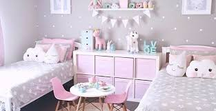 unique bedroom ideas for girls tcg
