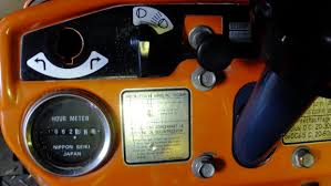 b7100 hazard lights orangetractortalks everything kubota